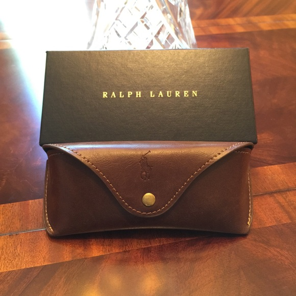 5d4a52c136 Polo Ralph Lauren Sunglass case. M 5745da23eaf0307bcc005592. Other  Accessories ...