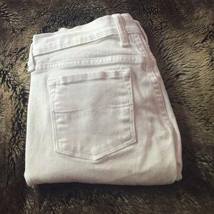 Lucky Brand Charlie Skinny Jeans