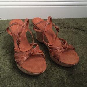 Bandolino Shoes - NWOT Bandolino Sandals