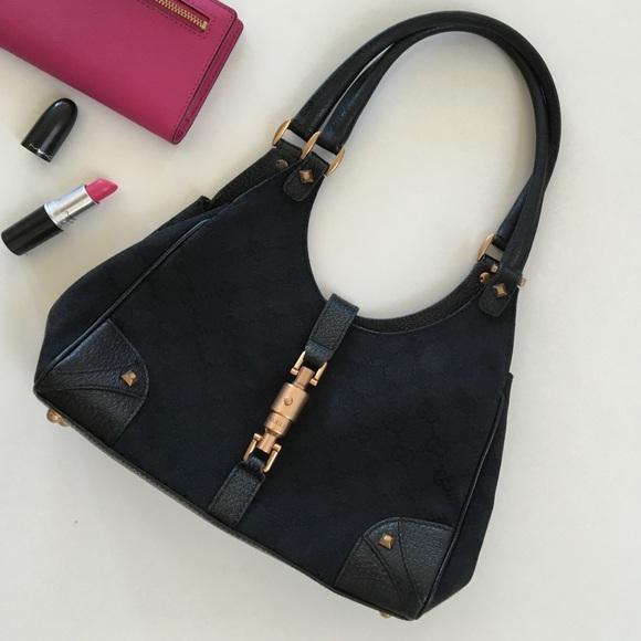 b6afb94eebec Gucci Handbags - Vintage Gucci Jackie O Handbag ‼️SALE‼
