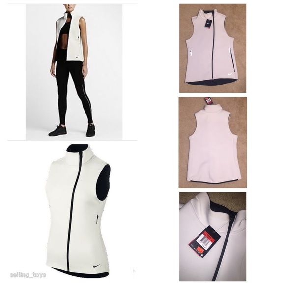 9d5247a20d Nike Therma-Sphere Max Women's Training Vest NWT