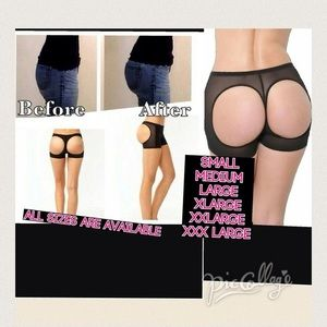 Other - Butt Lifting Sexy Panties  Corrective Underwear f
