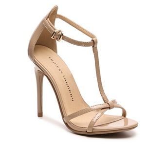 Chinese Laundry Shoes - Chinese Laundry Live Show Patent Sandal