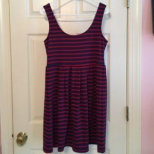 Delia's size L dress