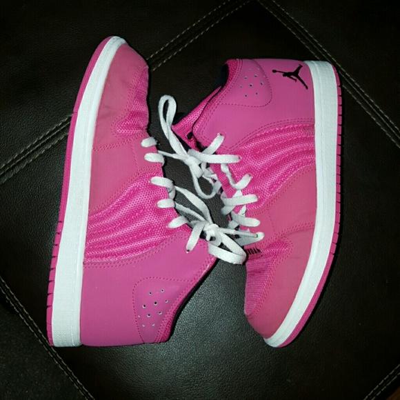 Jordan Shoes   Youth Girls Jordans Size