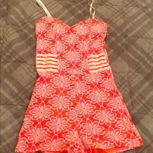Dresses & Skirts - Summer Romper