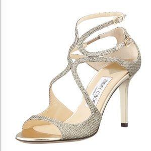 Jimmy Choo Shoes - Jimmy Choo Ivette Sandal