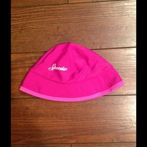 Speedo Other - Speedo Swim Cap S/M!