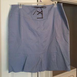Spiegel Dresses & Skirts - Pleated Skirt, NWOT