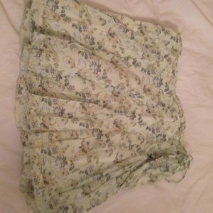 Abercrombie & Fitch Dresses & Skirts - Abercrombie & Fitch Skirt
