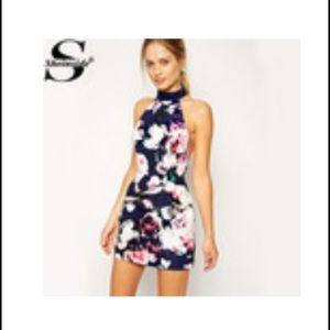 Sheinside Dresses & Skirts - Printed dress