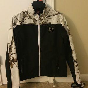 New Hunting Jacket.