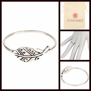Dogeared Jewelry - ❗️1-HOUR SALE❗️DOGEARED RING Sterling Silver Ring