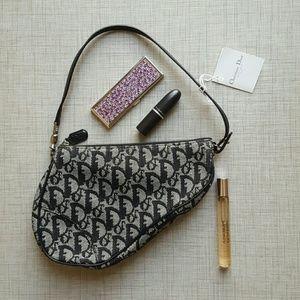 Dior Handbags - Christian Dior Saddlebag