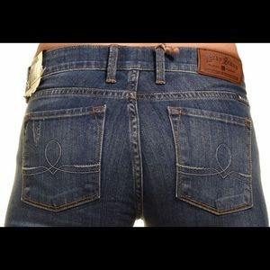 Lucky Brand Denim - Lucky Brand Jeans