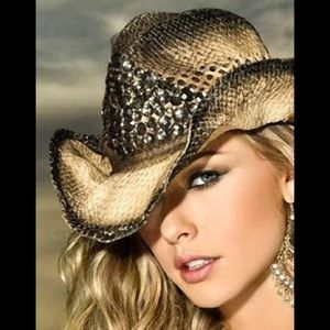 Cappelli Accessories - Channel the cowgirl, wear a beautiful hat!