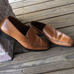 Magnanni Other - Hydro boost in these Magnanni shoes!