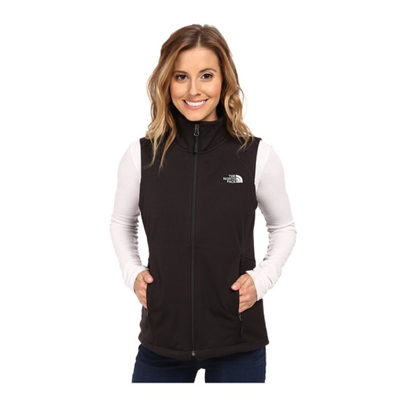 9ccb45b15de6 The North Face Women s Canyonwall Vest