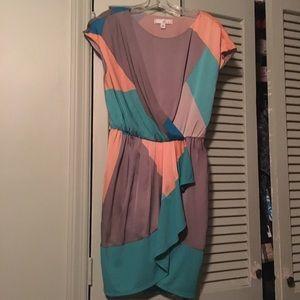 Doo.Ri Dresses & Skirts - Doo.Ri for Macys multi color dress