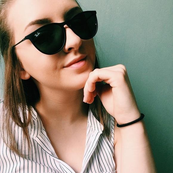 ray ban erika junior sunglasses