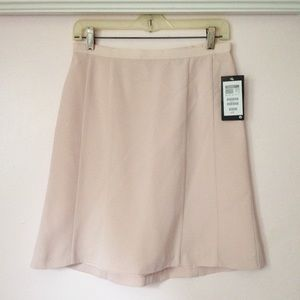 NWT H&M Pastel Pink Skirt (Sz 6) 💗