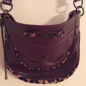 D&G Handbags - Sale 🎉Host Pick 🎉D&G Handbag Authentic
