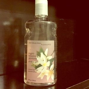 Other - Bath & Body Works Pleasures Shower Gel