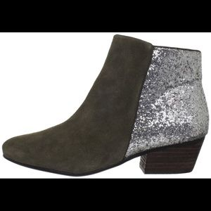 "Kelsi Dagger Shoes - Kelsi Dagger ""Brooklyn"" Booties"