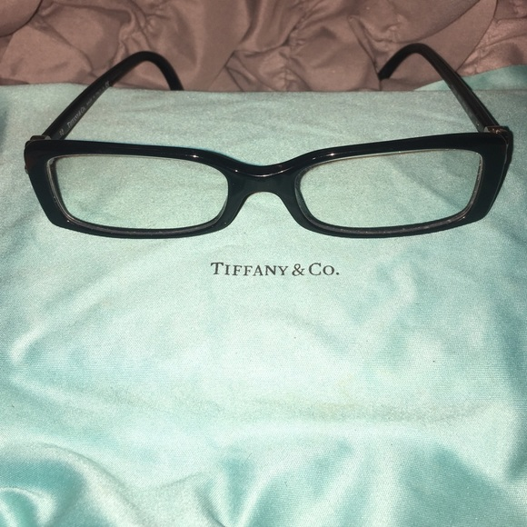 b69a7d9631 Tiffany   Co. Eyeglasses. M 5746788b291a3520df00b6ef