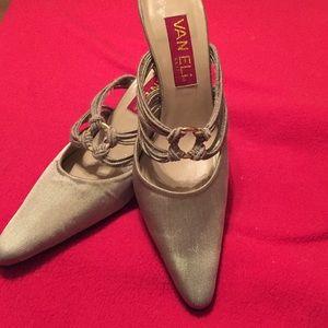 Vaneli Shoes - Vaneli mule dress pumps size 9 M