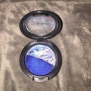 MAC Sea & Sky Eyeshadow Duo 