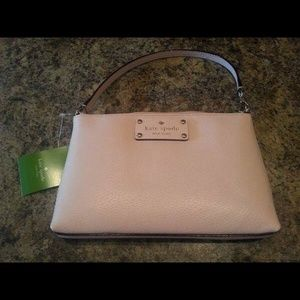 Kate Spade Linet Wellesley Balletslip wristle