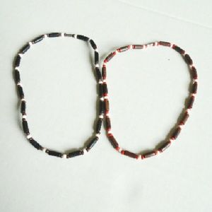 Jewelry - Beaded Choker Set