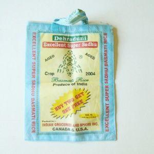 Handbags - DIY Rice Bag