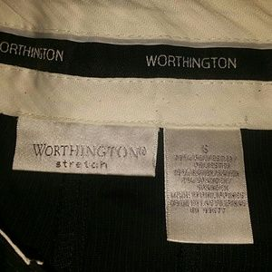 Worthington Shorts - Worthington City Shorts
