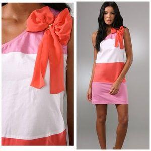 Chloe Dresses & Skirts - 295$ CHLOE colorblock dress. Brand new!