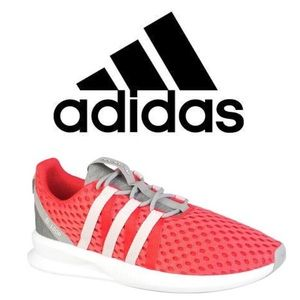 Adidas Shoes - ON HOLD* Adidas SL Loop Runner Racer Shoe, Tomato
