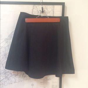 Kate Spade Saturday flare mini skirt