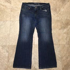 AE Favorite Boyfriend Jeans