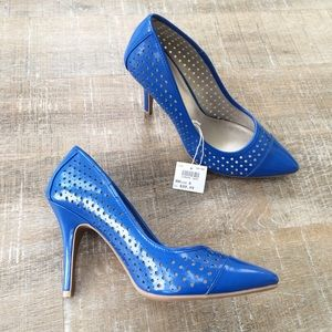 Christian Siriano Shoes - NWT Christian Siriano for Payless heels