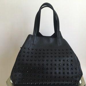 Steve Madden B-studded handbag NWOT