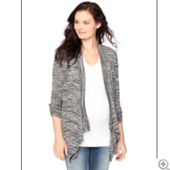 4711f70d6 Motherhood Maternity Sweaters