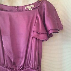 Banana Republic Dresses & Skirts - gorgeous 100% silk BANANA REPUBLIC dress
