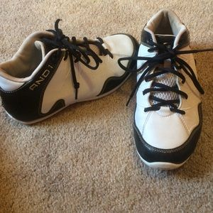 AND1 Other - Basketball shoes