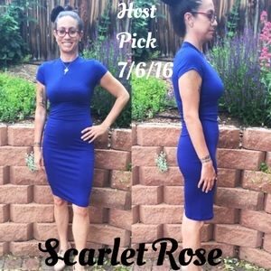 Scarlet Rose Boutique