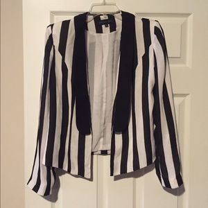 Jackets & Blazers - Referee inspired Jacket!