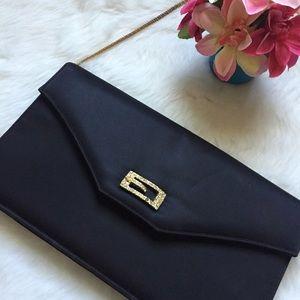 Andé Handbags - Vintage Andé black purse