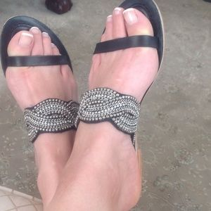 Brand new Charles by Charles David sandals