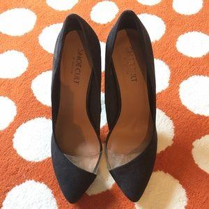 Nasty Gal Shoe Cult Heels