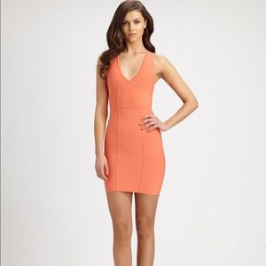 BCBG Gemma Dress